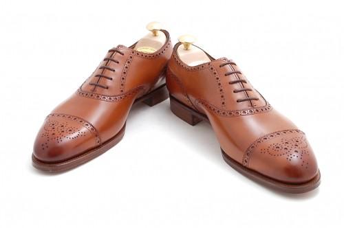 Saphir Shoe Polish Overview
